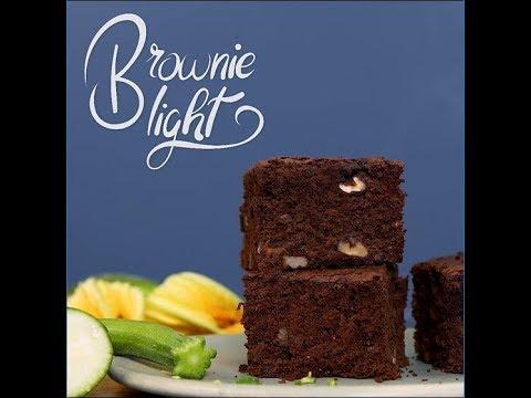 recette-facile-:-brownie-light-à-la-courgette