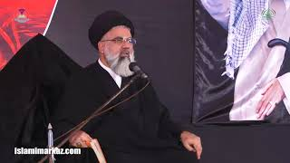 Abdul Malik ibn Marwan nay Hajjaj bin Yusuf ko kaisay intekhab kiya? - Allama Syed Jawad Naqvi