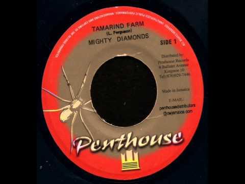 The Mighty Diamonds - Tamarind Farm