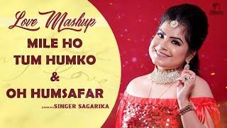 Mile Ho Tum Humko Female Version | Neha Kakkar Mile Ho Tum | Hindi Cover Song | Singer Sagarika