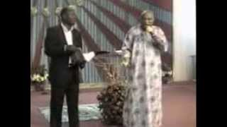 DELIVERANCE FROM THE SPIRIT OF FAILURE  PRAYERS BY REV  OYOR VICTORY LIFE WORLD CONVENTION 2013