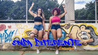 Baixar Onda Diferente - Anitta, Ludmilla, Snoop Dogg ft. Papatinho | Coreografia Exclusive Dance