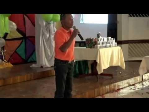 JAPSON TESTIMONY/GREENPASTURES CORPORATION (The Moringa Company)