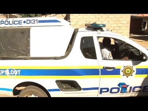 Controversial multimillion-rand Diepsloot police station still vacant