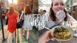 Weekly Vlog #192 | Disney In The West End Summer Pop-Up 🦁