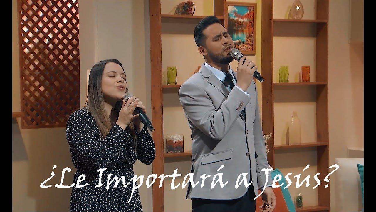 Primera Fe  - ¿Le importará a Jesús? (Canal Nuevo Tiempo Chile)