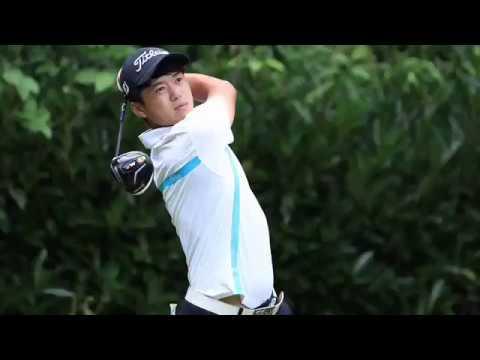 【日本アマチュアゴルフ選手権第2日 古川雄大選手インタビュー】