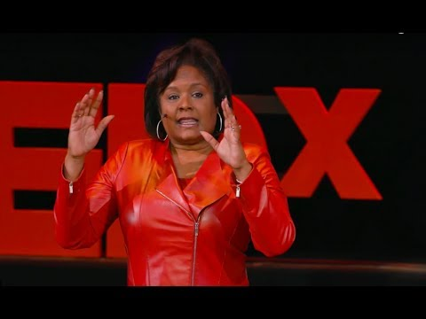 The Superpowers of STEM | Stephanie Hill | TEDxMidAtlantic