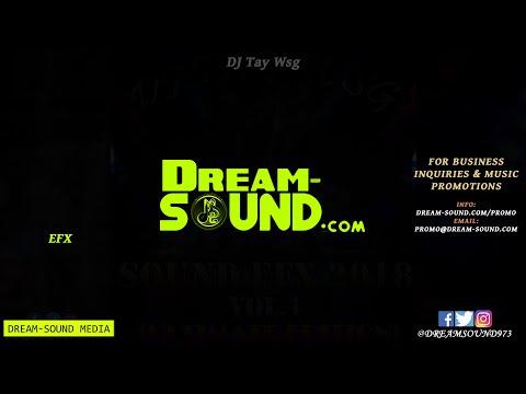 DJ Tay Wsg - Sound Efx Vol. 1 (Ultimate Edition)