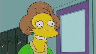 Rest In Peace Mrs. Krabappel ;(