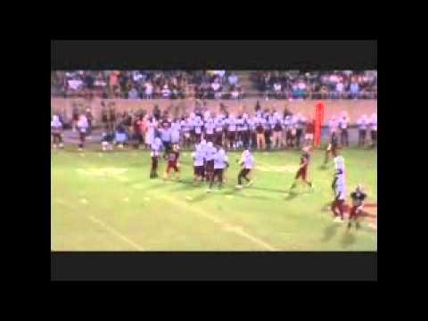 Tyler Bray Sophomore High Lights Pt 3