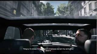 Battlefield 3 - Paris Campaign Gameplay [Part 1] [XBOX 360]