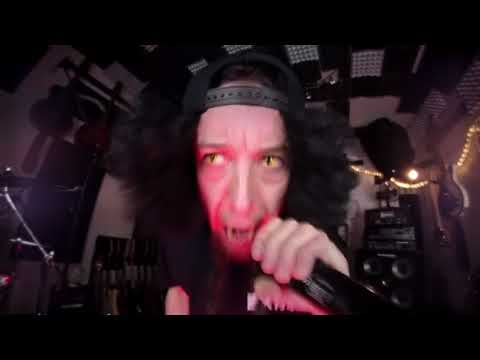 Insane In The Brain metal cover by Leo Moracchioli