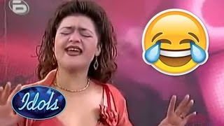 Ken Lee Funniest Audition Ever | Idols Global | English Subtitles