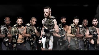 •UFC 2017• HIGHLIGHTS ◄BORN READY►