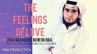 The Feelings Of Love | Muhamad Al Muqit 2014 ISLAMIC Nasheed ᴴᴰ