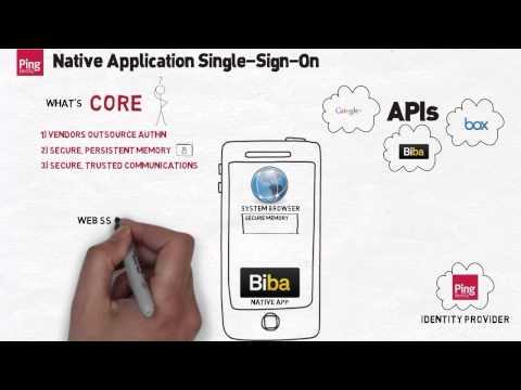 Mobile Native Application