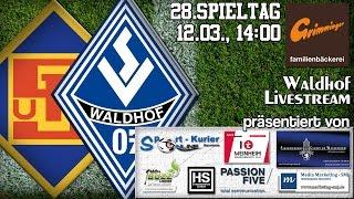 Koblenz vs Mannheim full match