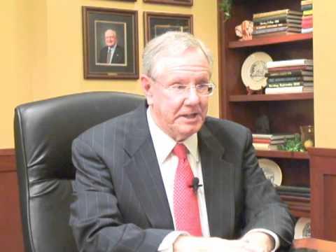 Steve Forbes, Arkansas Business Interview Pt. 3