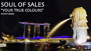 Singapore | SOUL OF SALES | Heart & Applied Neuroscience | Walton International | Rohit Bassi