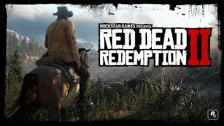 Red Dead Redemption 2 - Tráiler 2 Oficial