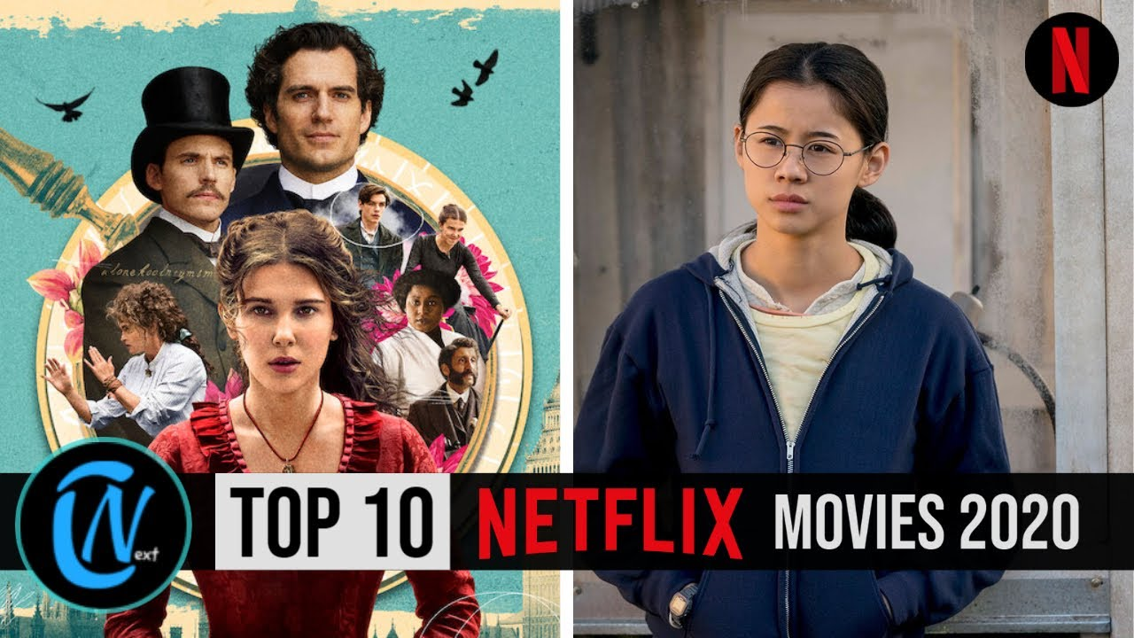Download Top 10 Best Netflix Movies to Watch Now! 2020