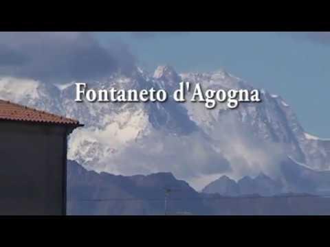 Fontaneto d'Agogna. Terra di fontanili
