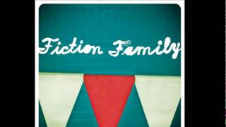 Mostly - Fiction Family
