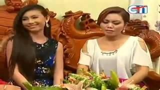 CTN Comedy Show Reatrey Som Nob Chet On 20 Sep 2014 Part 03 End