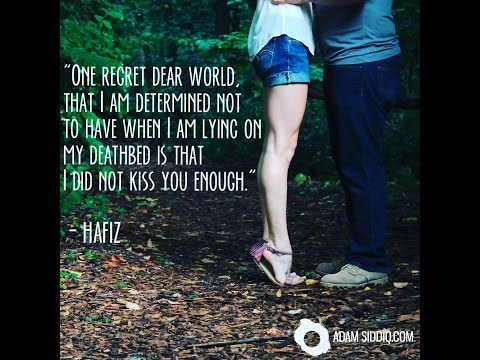 Hafiz - The Great Persian Poet