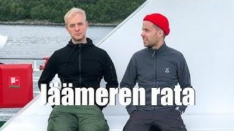 Norja-spesiaali: Jäämeren rata (#25)