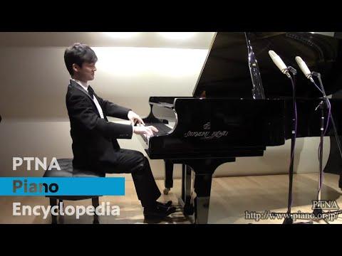 プロコフィエフ: 子供のための音楽-12のやさしい小品,Op.65 Pf.田中正也:Tanaka,Masaya