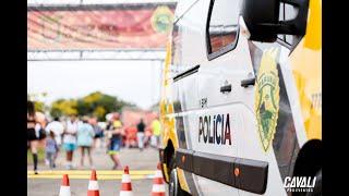 Corrida Heróis dos Campos Gerais 2019