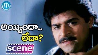 Ayyindha Ledha Movie - Ali, Brahmanandam, Sangeetha, Babu Mohan, Malikarjuna Rao Comedy Scene