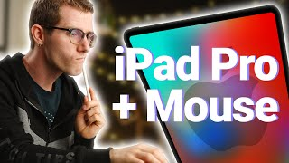 NOW is the iPad Pro a Computer??