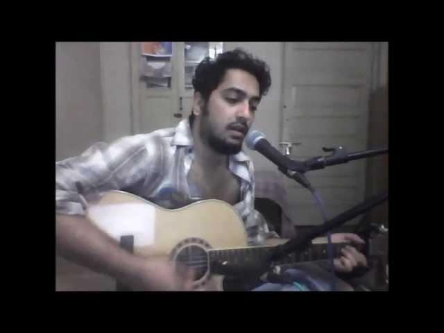 Chupke Se Lag Ja Gale Cover Saathiya A R Rahman Gulzar