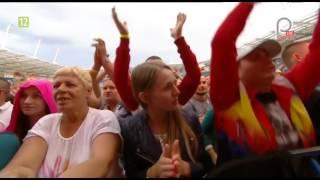 WEEKEND - Dałem Ci kwiaty - Lublin 2017 -  4  Disco Hit Festiwal