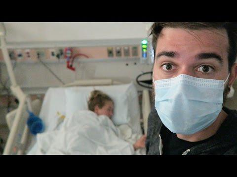 STILL AT THE HOSPITAL... (10.23.15 - Day 2367)