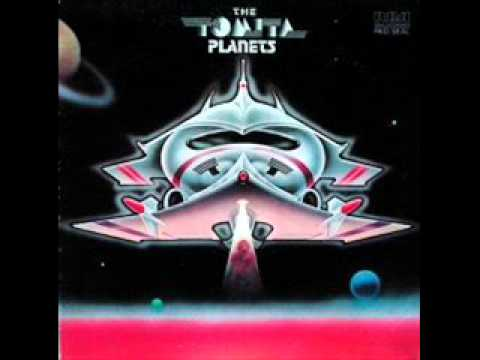 Tomita Planets - Saturn, The Bringer of Old Age