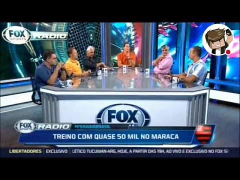 Fox Sport Rádio Brasil ao vivo