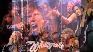 Whitesnake. Here I go Again (drum cover) roland td-11