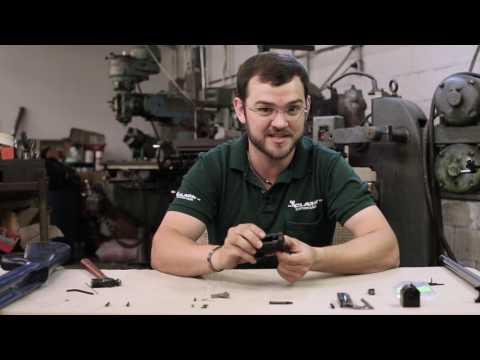 Best Custom Ruger 10/22 Assembly-Disassembly from Clark Custom Guns