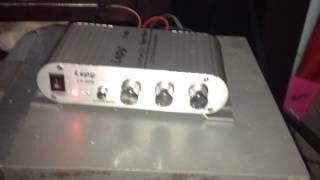 Amplifier mini Lepy super bass preview