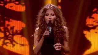 The Voice of Ireland S04E17 - Emma Humber - This Woman's Work