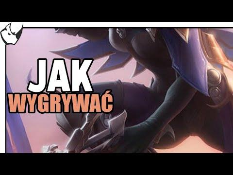 Poradnik Jak popsuć komuś marzenia w league of legends sezonie 9 patchu 9 5 thumbnail
