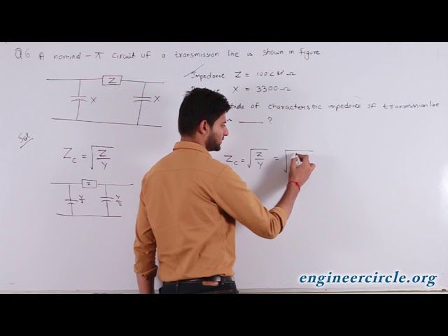 POWER SYSTEMS GATE 2017 VIDEO SOLUTIONS QUESTION 6