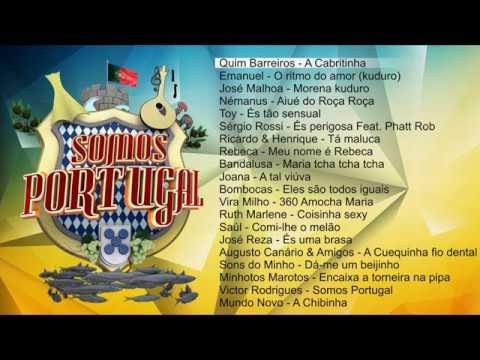 Vários artistas - Somos Portugal (Full Album)