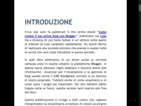 Applicazione Lettore di Windows 8 per copiare testo dai file PDF.