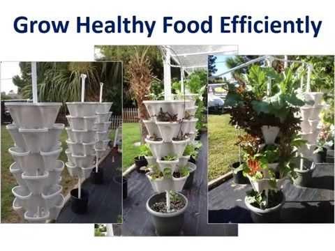 How To Build Vertical Garden