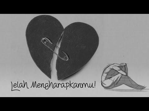 Ryan Rapz -  Lelah Mengharapmu (Lyric Video New Version)
